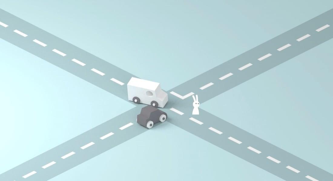 Sürücüsüz Araçların Trafikte Yaşayacağı İkilemler