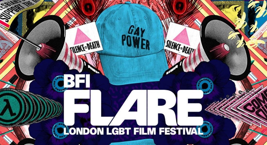 Londra LGBT Film Festivali'nden 5 Kısa Film İnternetten İzlemeye Açıldı