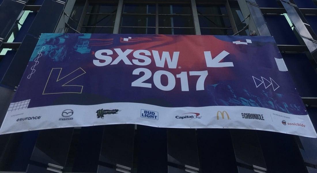 SXSW ile Geleceğe Dönüş [SXSW 2017]