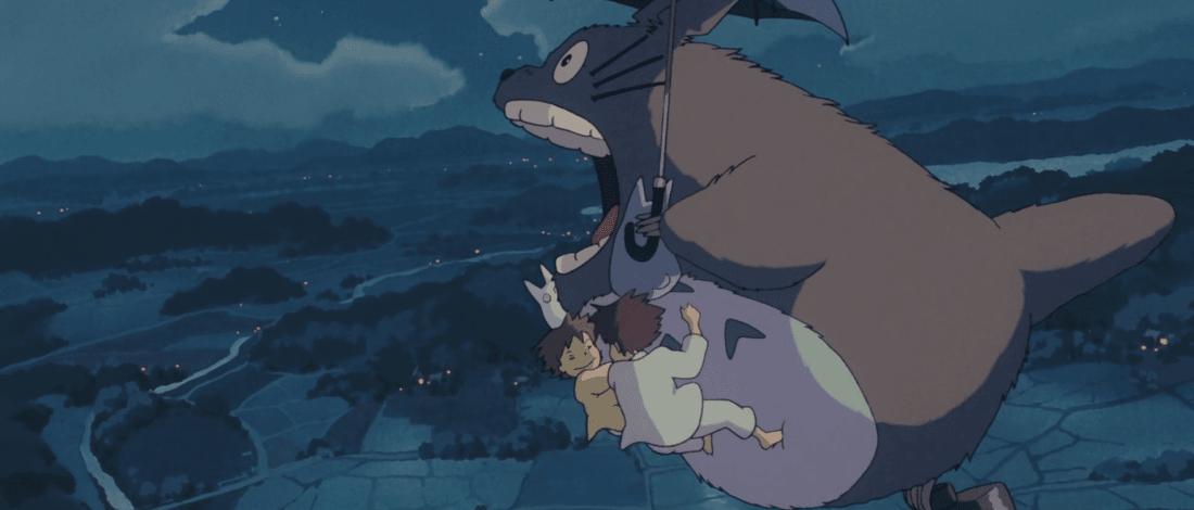 Miyazaki'nin Uçma Hayalleri [Video Makale]