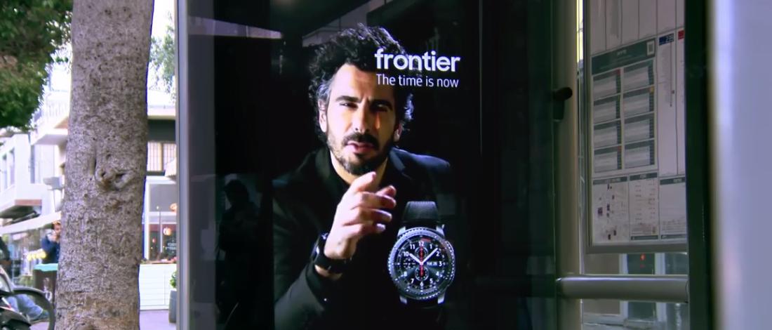 Akıllı Saat İçin Akıllı Pano