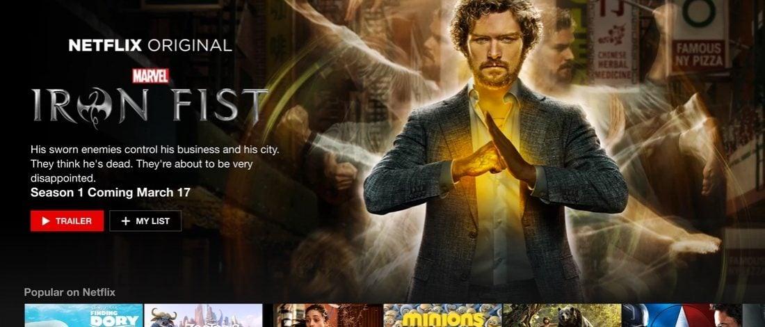 Netflix'in A/B Testi ve Kullanıcı Davranışlarıyla Mükemmelleştirdiği Tasarımı [SXSW 2017]