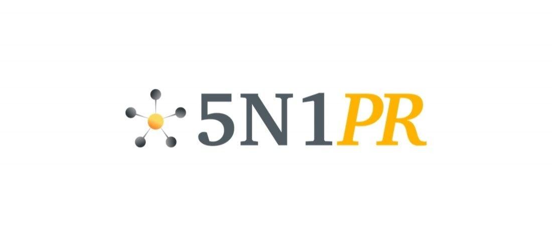 Kolektifli Komşularımız: 5N1PR