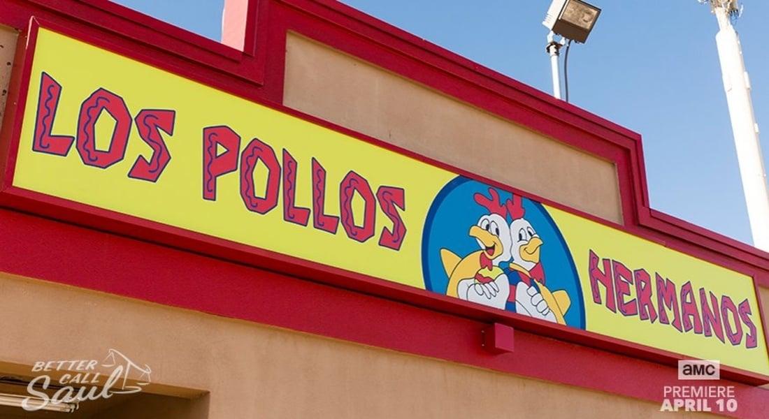 Better Call Saul ve Los Pollos Hermanos SXSW'te! [SXSW 2017]