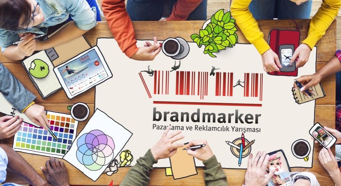 Üniversite Öğrencilerine Festival Ödüllü Reklamcılık ve Pazarlama Yarışması: Brandmarker
