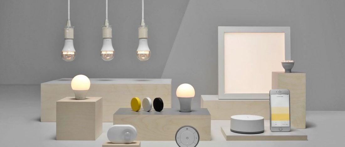 IKEA ile Akıllı Aydınlatmaya Giriş