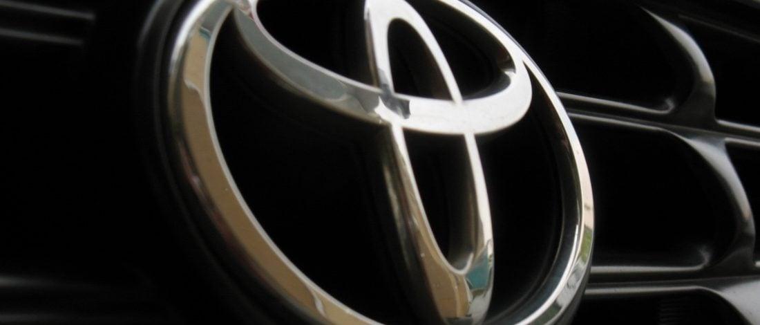 Toyota ve Japon Telekomünikasyon Devi NTT, Otomobillerden Veri Toplayacak