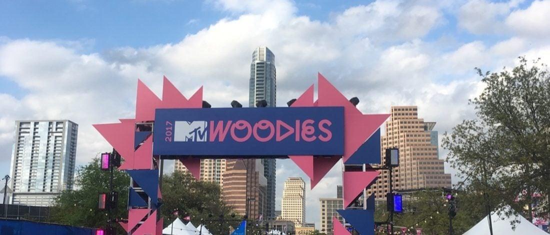 Austin'de Tek Gecelik Festival: MTV Woodies Müzik Ödülleri [SXSW 2017]