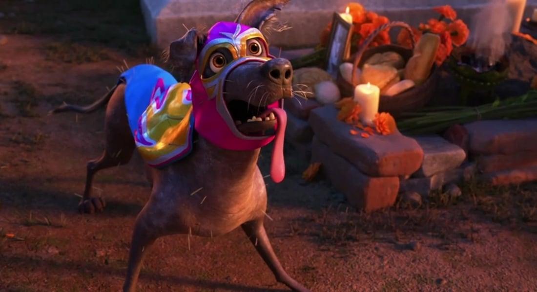 Pixar'ın Yeni Filmi Coco için Kısa Film Tadında Fragman