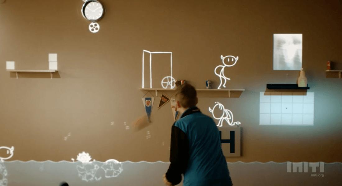 Gerçek Mekanlar Dijital Oyun Alanlarına Dönüşürse