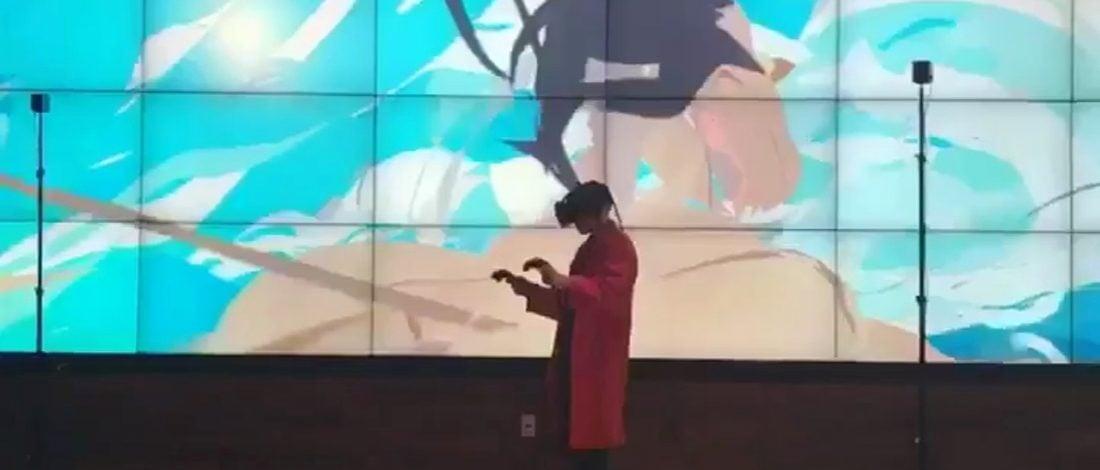Google ile Sanal Gerçeklikte Wonder Woman Deneyimi [SXSW 2017]