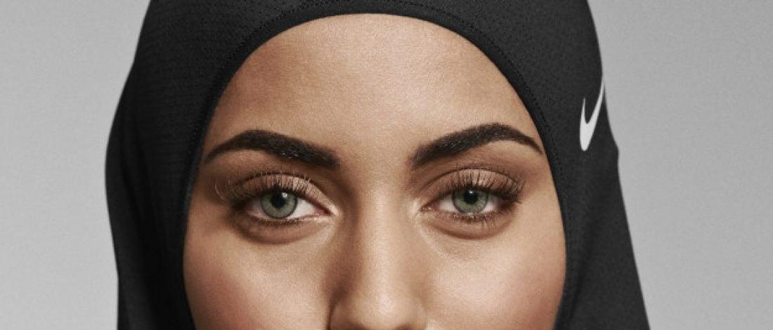 Müslüman Atletlere Yönelik Nike Pro Hijab Geliyor