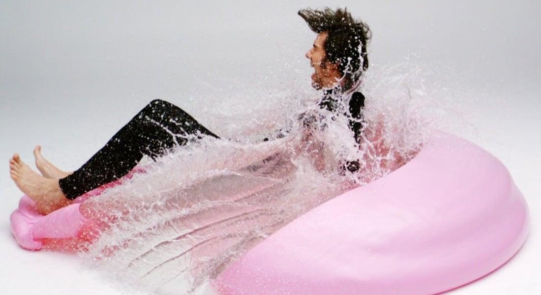 Stefan Sagmeister'dan Mutluluğun Peşinde Otobiyografik Belgesel