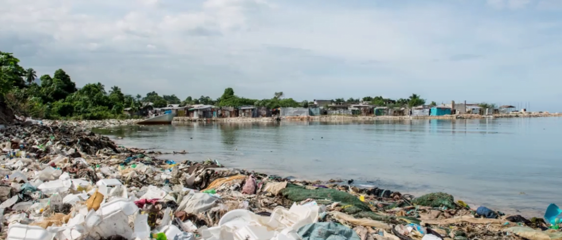 Okyanusları Atık Plastiklerden Kurtaran Ambalajlar