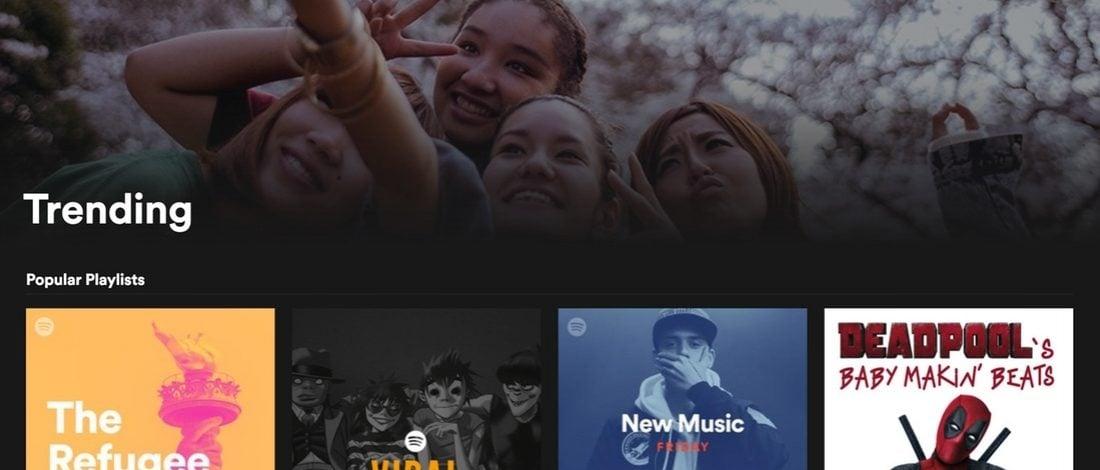 Spotify, Tanınmayan Sanatçıları Nasıl Bir Anda Popülerleştiriyor?