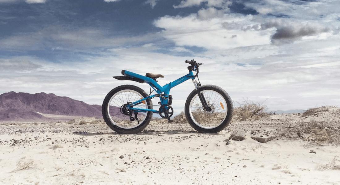Hepsi Bir Arada Bisiklet: MOAR