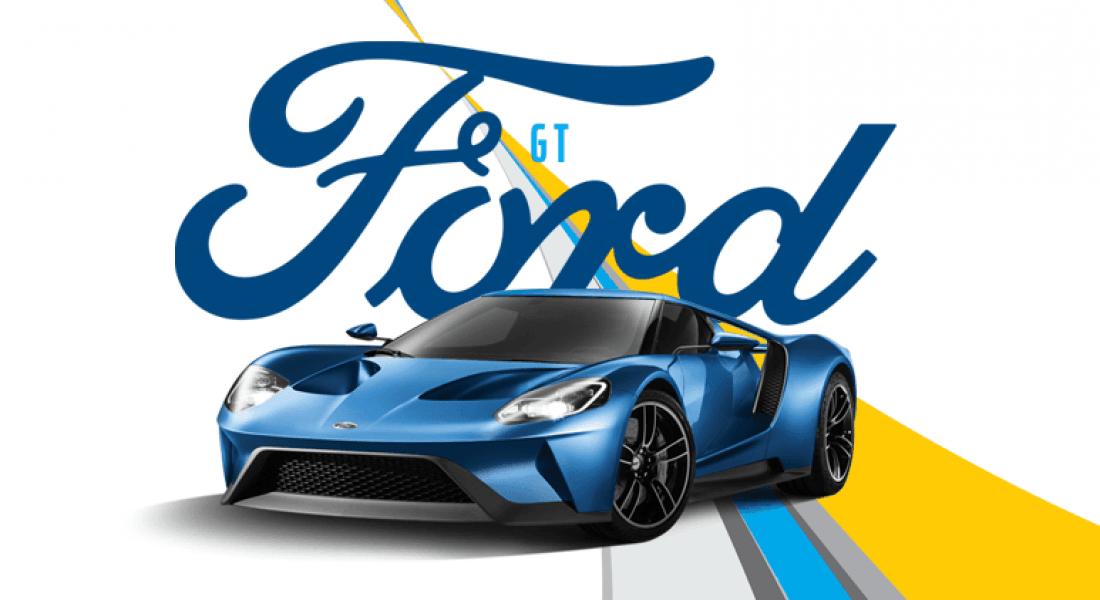 Heyecan Dolu Ford Modelleri İstanbul Autoshow'da [advertorial]
