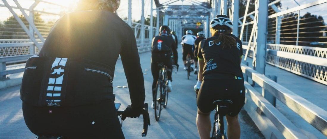 Avrupa Bisiklet Yarışması'nda İzmir ve Mersin Birbiriyle Yarışacak