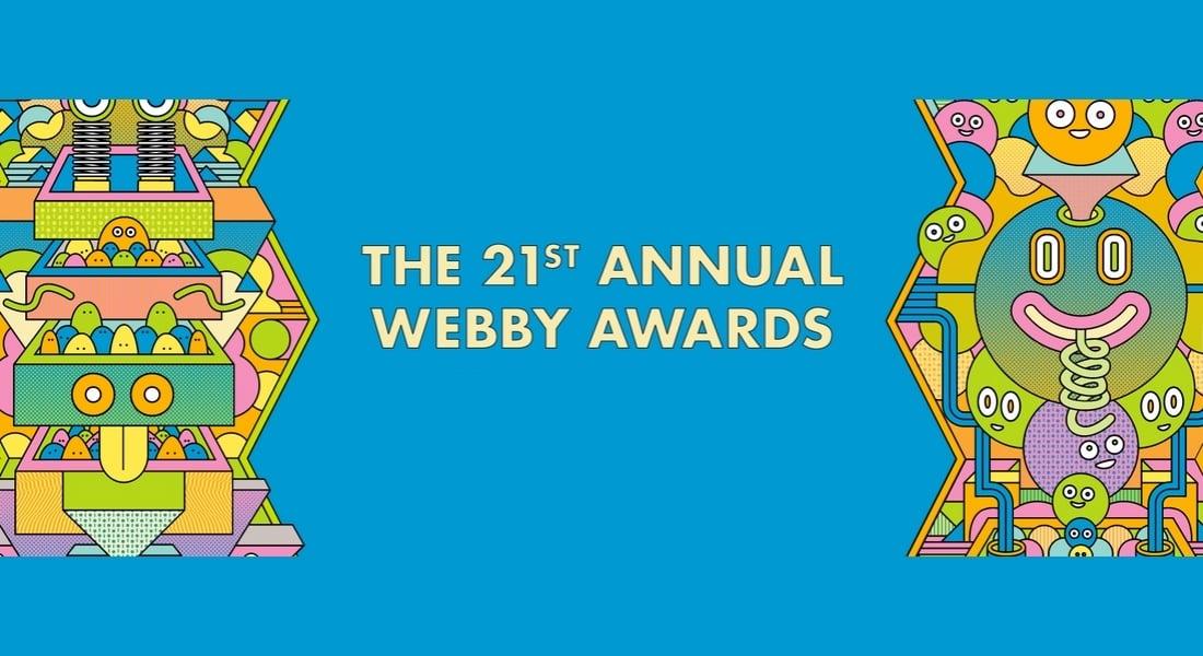 İnternetle İlgili En Havalı Ödül The Webby Awards'un Kazananları Açıklandı