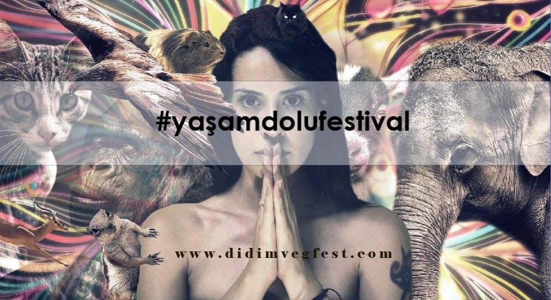 Didim Vegan Festivali, Apollon Tapınağı'nın Karşısında Tarih ve Doğa Eşliğinde Gerçekleşecek