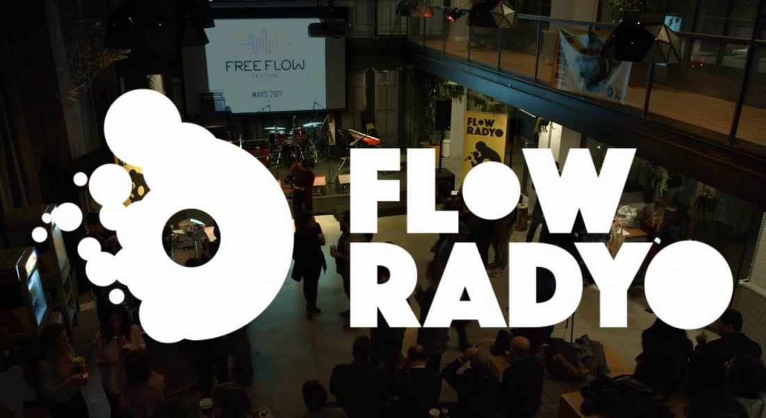 Kolektifli Komşularımız: Flow Radyo