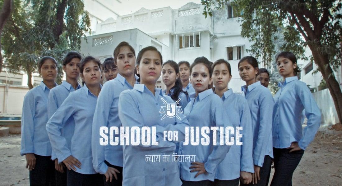 Fuhuş Mağduru Çocuklar İçin Adalet Okulu