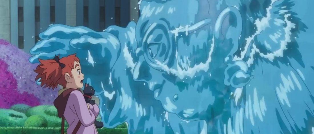 Studio Ghibli'den Ayrılan Sanatçılardan Miyazaki'yi Aratmayan Bir Film Geliyor