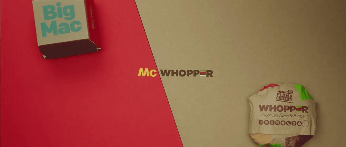 Burger King'in 11 Yaratıcı Pazarlama Çalışması