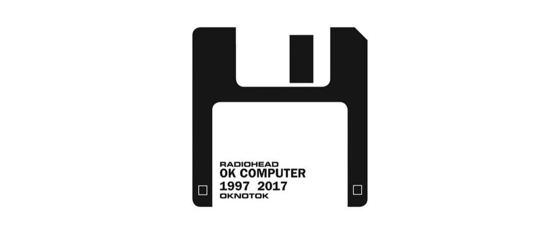 Radiohead, OK Computer'ı 20. Yılına Özel Yeniden Yayınlıyor