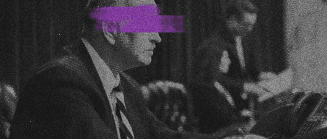 Yolsuzluk Yapan Politikacılar Rengini Belli Ederse