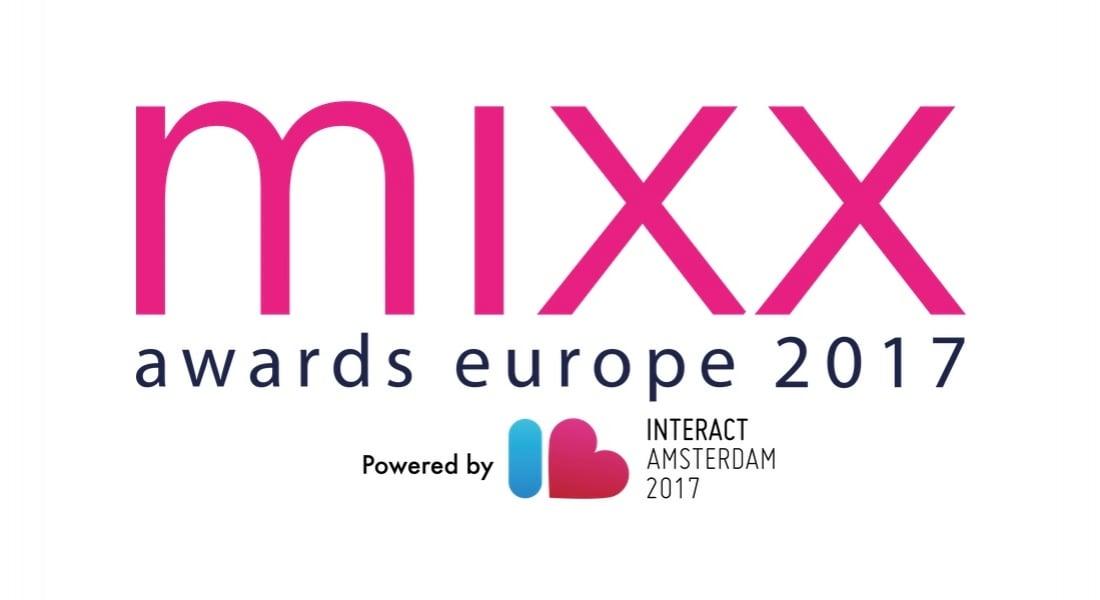 MIXX Awards Europe 2017'de Türkiye'den Ödül Alan İşler