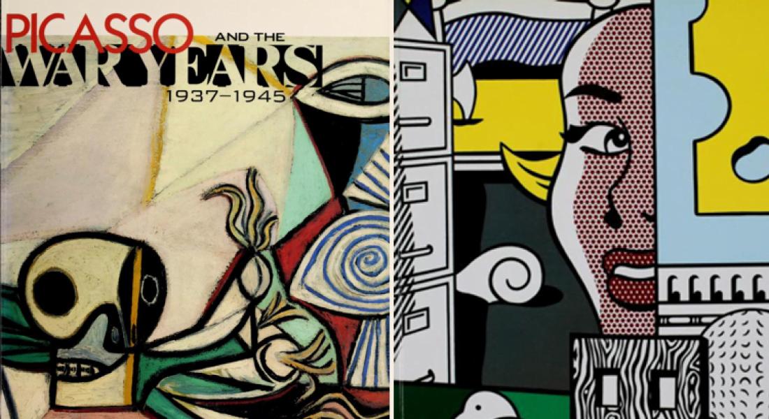 Guggenheim Müzesi 200'den Fazla Sanat Kitabını Ücretsiz Olarak Internete Açtı