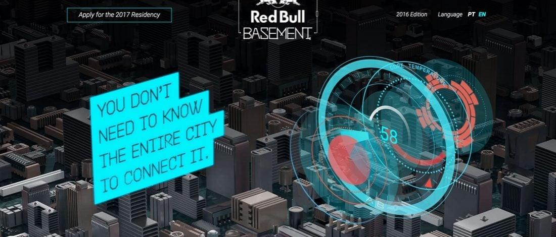 Red Bull Kent Sorunlarına Çözüm Üreten Fikirleri Arıyor