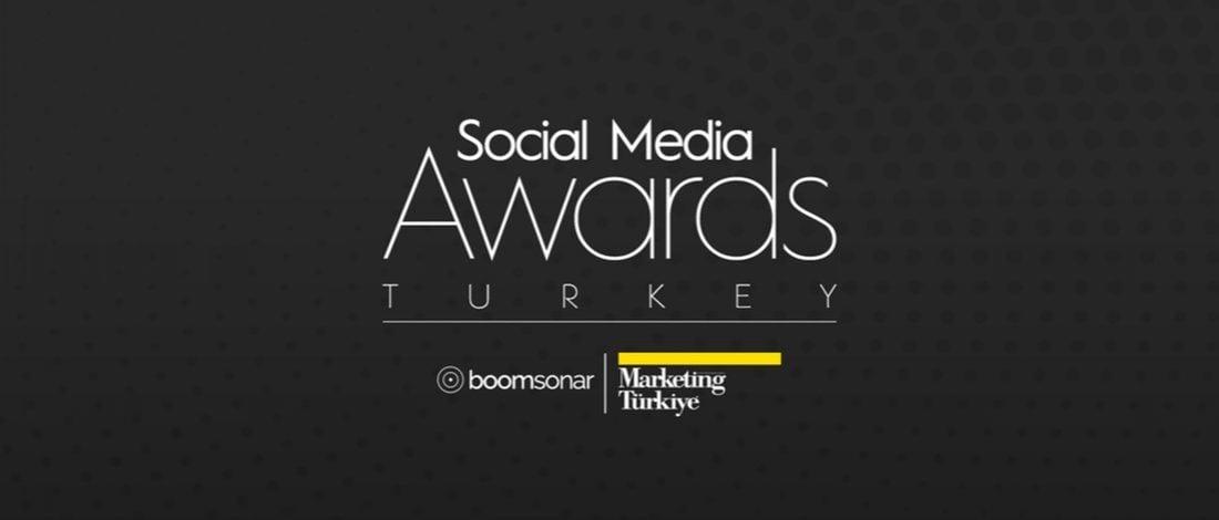 Social Media Awards 2018 Ödülleri Sahiplerini Buldu