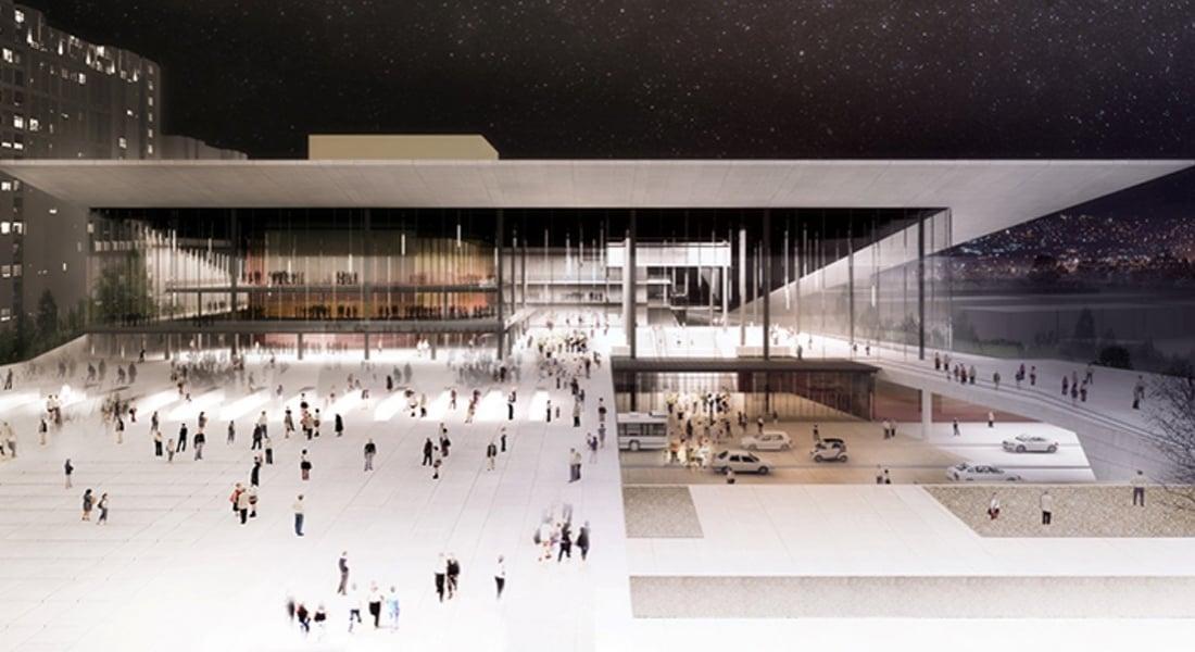 İzmir Opera Binası Waagner-Biro'nun da İmzasını Taşıyacak
