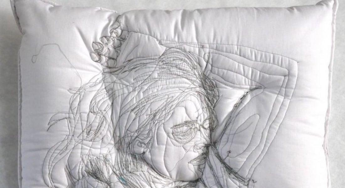 Uykunun Gizemini Anlatan Portreler