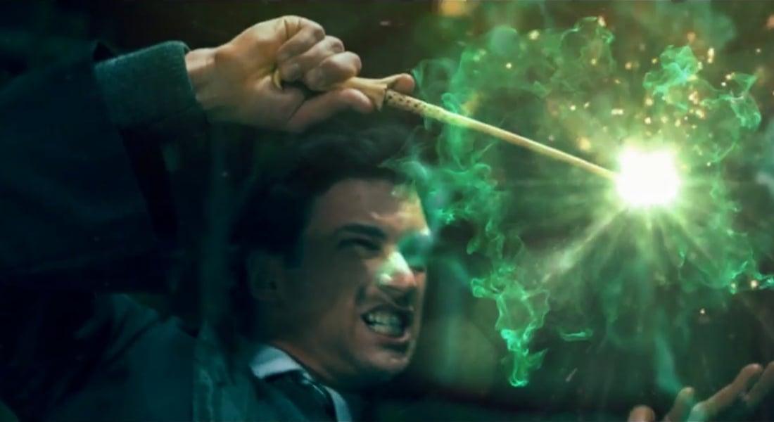 Voldemort'un Gençliğini İşleyen Hayran Yapımı Çarpıcı Filmin İlk Fragmanı