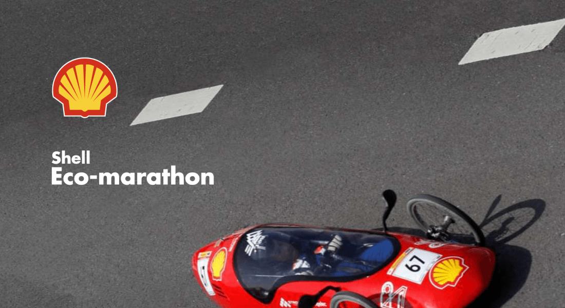 Shell Eco-Marathon'a, Londra'ya Gidiyoruz!