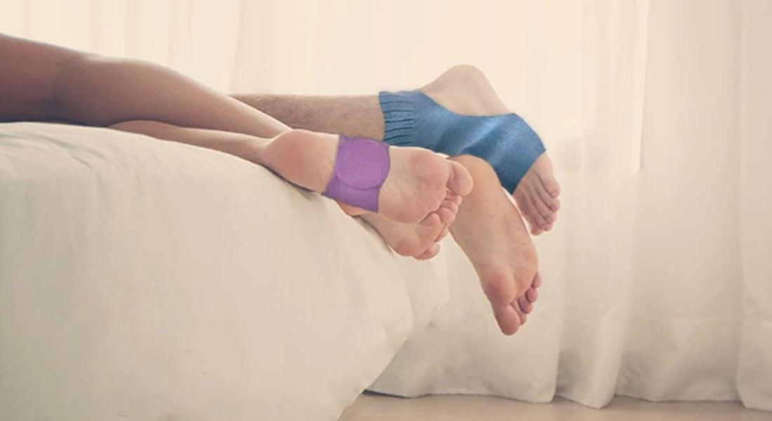 Alarm Çorabı