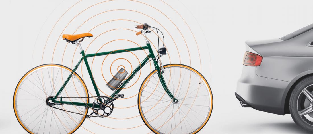 Bisikletçileri Görmediğinizde Radyonuz Sizi Uyarırsa