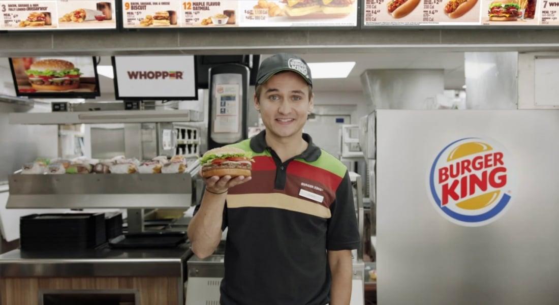 Google Home'u Ele Geçiren Burger King'e Direct Kategorisinde Grand Prix [Cannes Lions 2017]