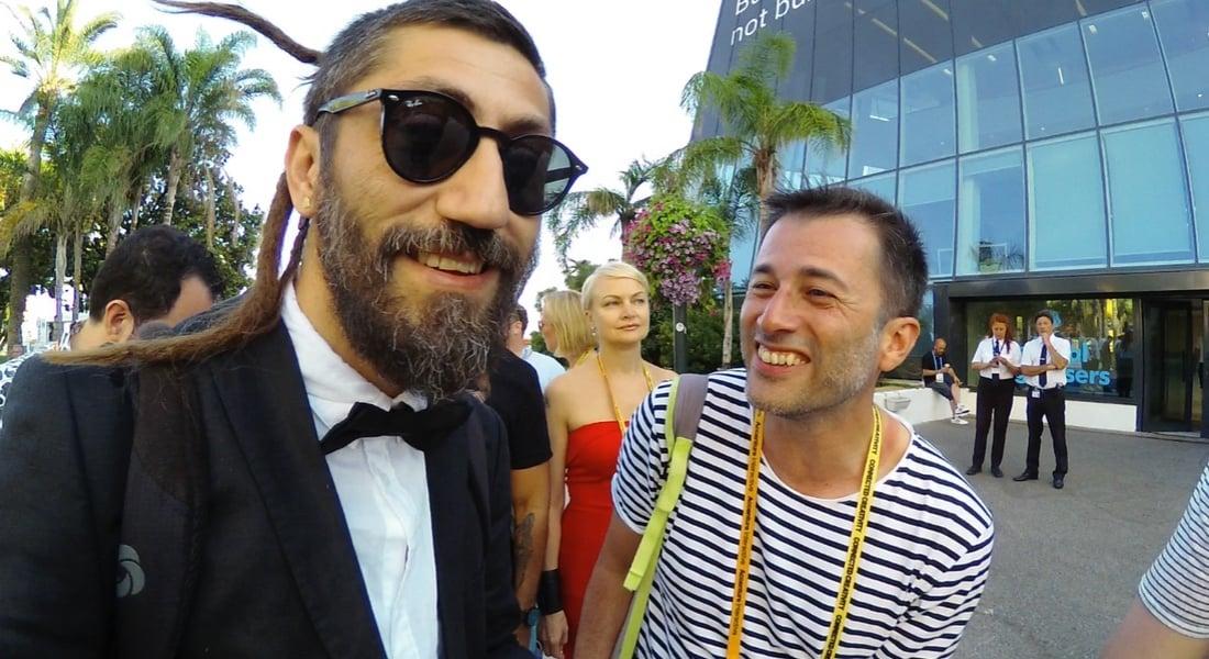 Bigumigu Vlog #3: Ödül Törenine Gidiyoruz [Cannes Lions 2017]