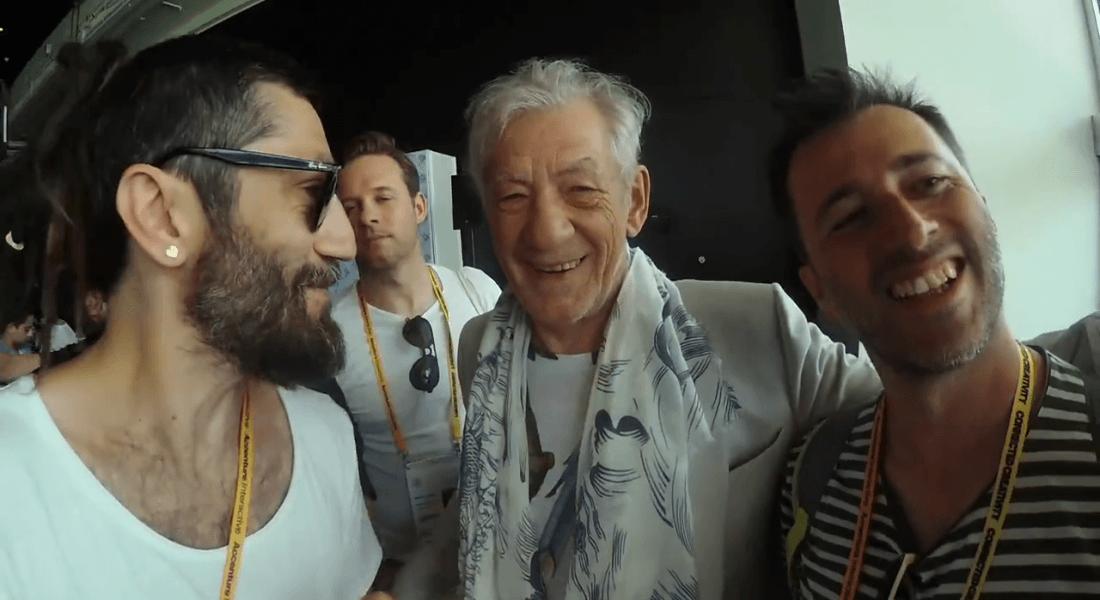 Bigumigu Vlog #4: Reklamcılar Ne Arıyor? [Cannes Lions 2017]