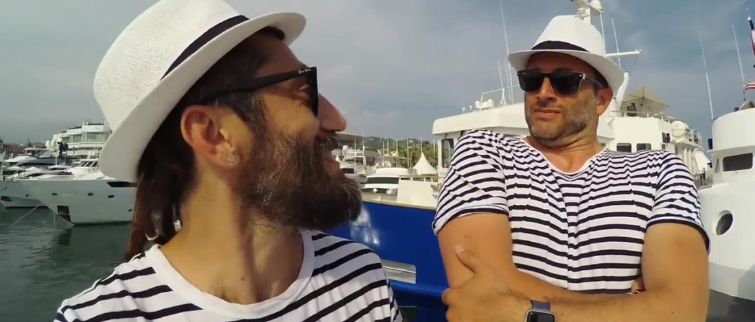 Bigumigu Vlog #5: Festivalin Bombaları [Cannes Lions 2017]
