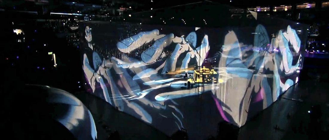 Etkinlik ve Sahne Gösterileri Trendleri: League Of Legends Dünya Finali Açılış Seremonisi