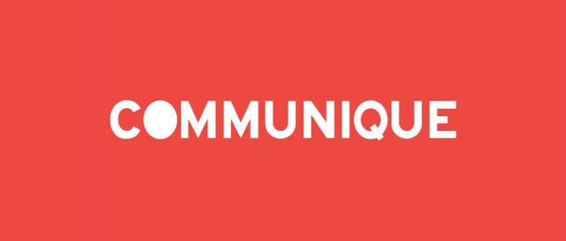 Kolektifli Komşularımız: Communique