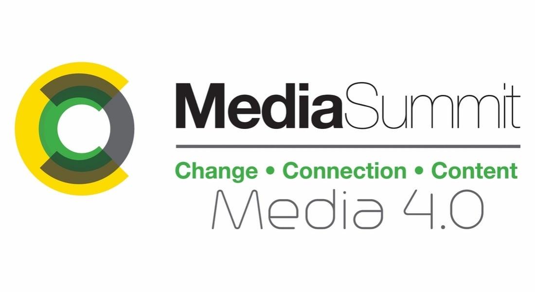 Media Summit Türkiye 2017: Marka, Medya ve İçeriğin Buluştuğu Zirve