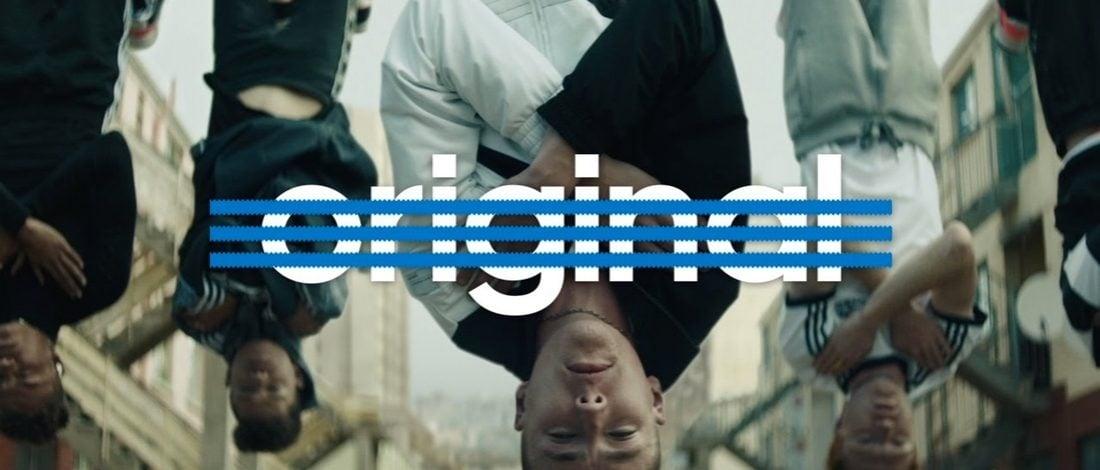 Adidas Sinatra'yı Yeniden Yorumlayan Filmiyle Grand Prix Kazandı [Cannes Lions 2017]