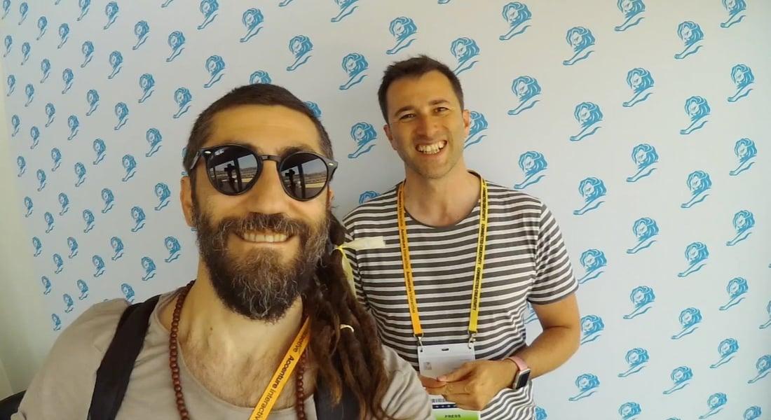 Bigumigu Günlük Vloglarıyla Cannes Lions'da! [Cannes Lions 2017]