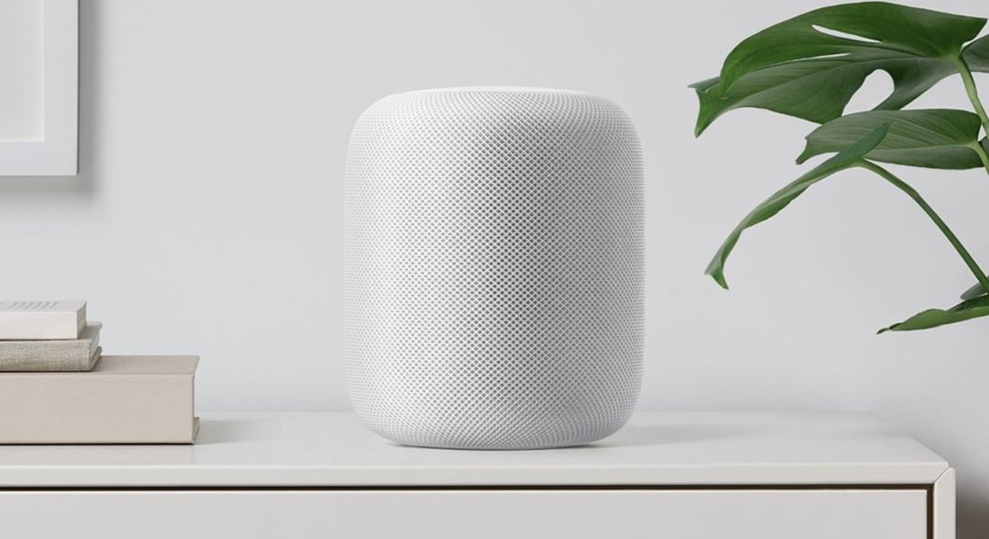 HomePod: Oturma Odanızdaki Siri
